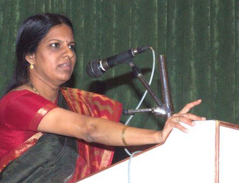 Bharathy Baskar,Famous orator